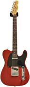 Fender Custom Shop Closet Classic Tele Pro RW Dakota Red (2012) #XN6879