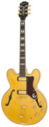 Epiphone 50th Anniversary 1962 Sheraton Natural