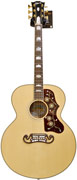 Gibson 75th Anniversary SJ-200 Antique Natural Master Grade Quilted Maple  #12552055