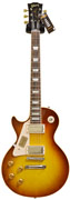 Gibson Les Paul 1958 Plaintop VOS Iced Tea LH #821739