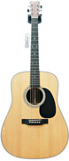 Martin D28EUK with Fishman Thinline