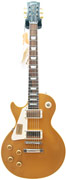 Gibson LPR7 Les Paul 1957 Reissue Gold Top V.O.S LH #721191