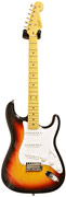 Fender Custom Shop Guitarguitar Dealer Select 59 Stratocaster Faded 3 Tone Sunburst MN #R64295