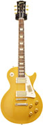 Gibson Les Paul 1957 Goldtop VOS Antique Gold #721033