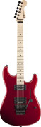 Charvel Pro Mod SD1 2H Floyd Rose Candy Apple Red