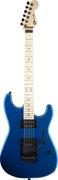 Charvel Pro Mod SD1 2H Floyd Rose Candy Apple Blue