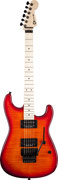 Charvel Pro Mod SD1 2H Floyd Rose Red Burst