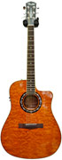 Fender Hot Rod T-Bucket 300-CE Amber Quilt
