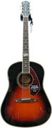 Fender Ron Emory Loyalty Slope Shoulder Dreadnought RW Vintage Sunburst