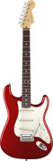 Fender American Standard Stratocaster RW Mystic Red