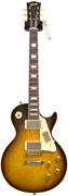 Gibson Joe Perry 1959 Les Paul Faded Tobacco Burst V.O.S #JP 59 117