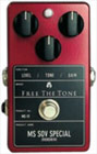 Free The Tone MS-1V MS SOV Special Matt Schofield Signature