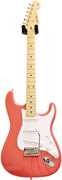 Fender Custom Shop Guitarguitar Dealer Select MASTERBUILT Dale Wilson 59 Stratocaster Faded Fiesta Red MN (2012) #CZ522339