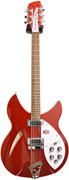 Rickenbacker 330 12 String Ruby