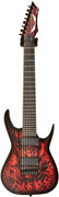 Dean   RC8 Rusty Cooley Signature Xenocide Graphic (Pre-Owned)