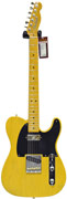 Fender 52 Hot Rod Telecaster Blonde (Pre-Owned)