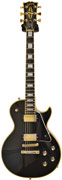Gibson Les Paul Custom Ebony Gold Hardware Circa 75/76 (Pre-Owned)