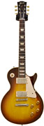 Gibson 58 Les Paul Reissue Faded Tobacco VOS 2007 (Pre-Owned)