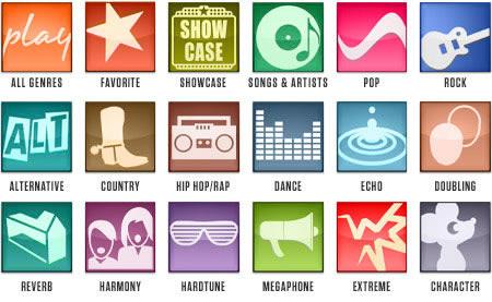 GTX Genres