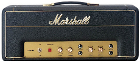 Marshall 2061X Handwired 20w Head EX DISPLAY