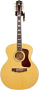 Guild F412 Blonde 12 string