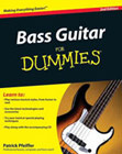 Books Bass Guitar for Dummies