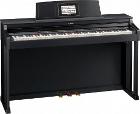 Roland HPi-6F Digital Piano Satin Black