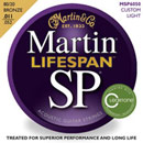 Martin MSP6050 Lifespan Custom Light 11-52