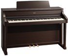 Roland HP-507 RW Digital Piano Rosewood