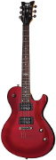 Schecter SGR Solo-6 Metallic Red