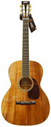 Collings  0003 Figured Koa