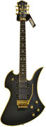 BC Rich Mockingbird Pro X Shadow