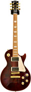 Gibson Les Paul Signature T Gold Series (2013) Wine Red