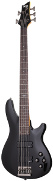 Schecter SGR C-5 Bass Black