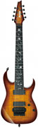 Ibanez JCRG20138-BGA J Custom 8 String Brown Garnet Shadow