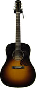 Collings CJ35 Sunburst #21088