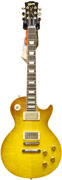 Gibson 58 Les Paul Reissue Antique Faded Lemon Burst VOS #83206