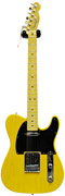 Fender American Deluxe Tele Ash MN Butterscotch Blonde (Ex-Demo)