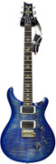 PRS Custom 24 Faded Blueburst 10 Top Pattern Regular Neck 59/09 #190301