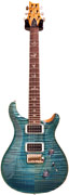 PRS Custom 24 Blue Crab Blue 10 Top Pattern Thin Neck 59/09 pickups #191628