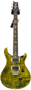 PRS Custom 24 Erizaverde Smokeburst 10 Top Pattern Regular Neck 59/09 #192419
