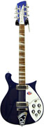Rickenbacker 620 12 String Midnight Blue