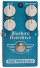 Mad Professor Bluebird Overdrive Delay PCB