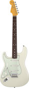 Fender Custom Shop John Mayer Strat Olympic White LH #2