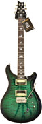 PRS SE Custom 24 Quilt Top Emerald Green