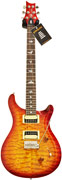 PRS SE Custom 24 Quilt Top Cherry Sunburst