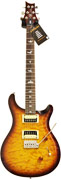 PRS SE Custom 24 Quilt Top Tobacco Sunburst