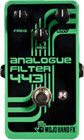 Mojo Hand FX Analogue Filter 443