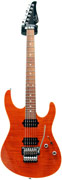 Suhr Pro Series M5 Trans Orange Floyd RW #P4807