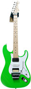 GJ2 by Grover Jackson Glendora 'Green Meanie' Limited Edition #49038